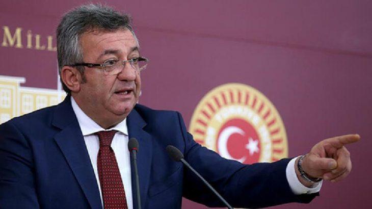 Engin Altay: CHP'nin varlığında kimse Erdoğan'ı indiremez