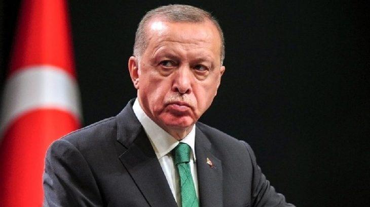 Erdoğan'a 'sonu Kenan Evren'e benzeyebilir' demişti: 'Özür' üzerine affedildi