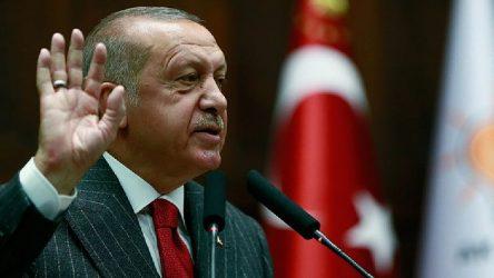 Erdoğan'ın hedefinde İstanbul Sözleşmesi var: Gözden geçireceğiz