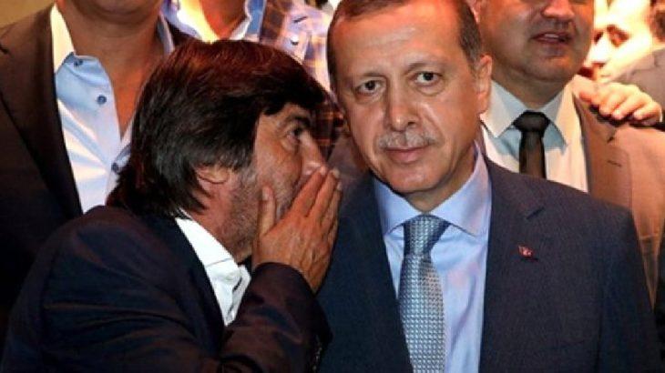 'Berat Bey, Ali Koç'un ricasını 1 saatte yerine getirdi'