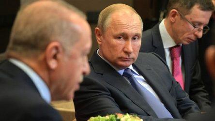 Rusya'dan 'İdlib görüşmeleri'ne dair yeni açıklama