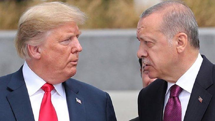 Reuters: ABD, Türkiye'ye askeri destek sağlamayacak