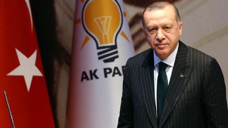Erdoğan'dan AKP Siyaset Akademisi'nde'açılış' dersi