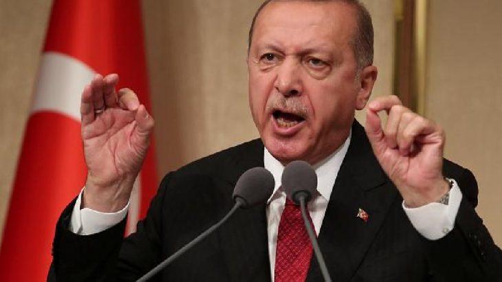Erdoğan'a 5 kuruşluk dava: Tanık gösterilen isimler dikkat çekiyor