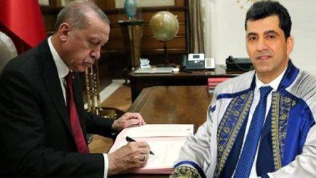 Erdoğan'ın atadığı rektör sağlığa zararlı sucuk üretmekten ceza almış, meslekten men edilmiş!