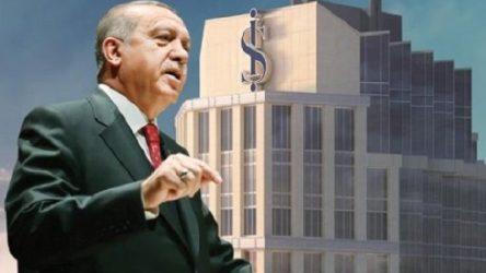 Erdoğan'ın İş Bankası acelesi: Bir an önce bitirin!