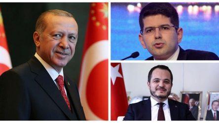 'Bilal'in okulu' rejimi: Erdoğan'ın görevden aldığı da göreve getirdiği de Kartal İmam Hatip'ten!
