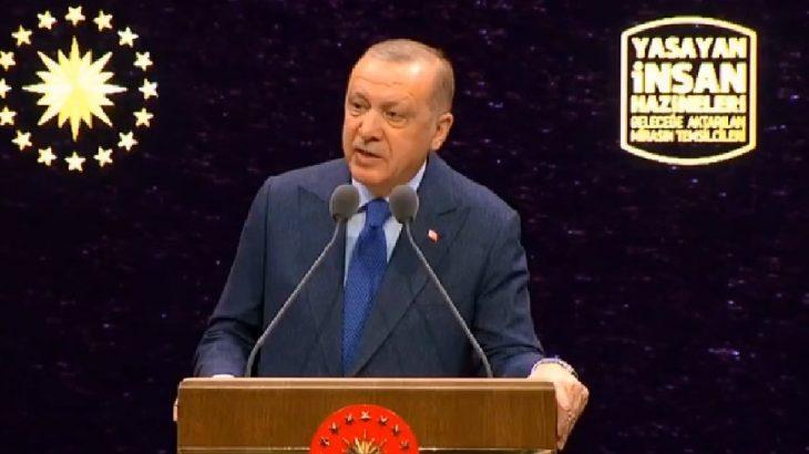 Erdoğan konuştu: Bedelini çok ağır ödeyecekler, yarın açıklayacağım