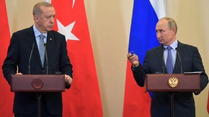 Rusya Suriye zirvesine kapıları kapattı