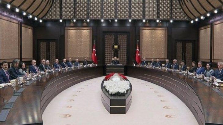 Erdoğan'dan dikkat çeken kabul