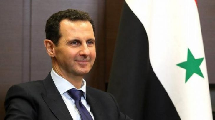 Esad, yeni kabineyi onayladı