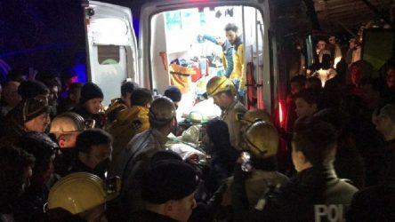 Zonguldak'ta kaçak madende göçük: 2 işçi hayatını kaybetti