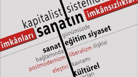 TKH Kadıköy İlçe Örgütü'nden söyleşi: Kapitalist sistemde sanatın imkanları / imkansızlıkları