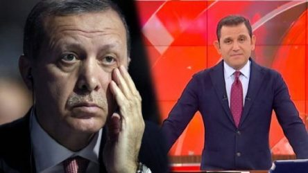 RTÜK'ten FOX Ana Haber'e 3 kez durdurma cezası