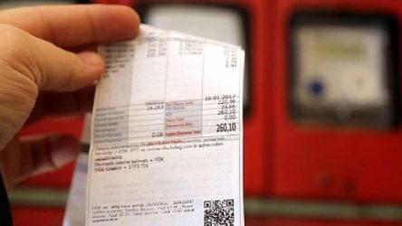 Faturaları ödeyemeyen vatandaş petek kapattı!