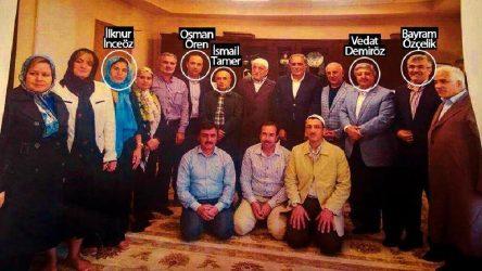 Fethullah Gülen'i ziyaret eden AKP'li vekil konuştu