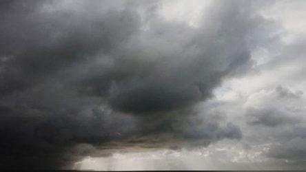 Ankara Valiliği'nden 'tam fırtına' uyarısı