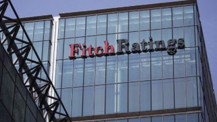 Fitch'ten Türkiye raporu