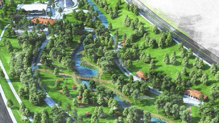 Gaziantep'te 72 milyona Millet Bahçesi sözleşmesi imzalandı: 80 okul inşaatı parasızlık nedeniyle durduruldu