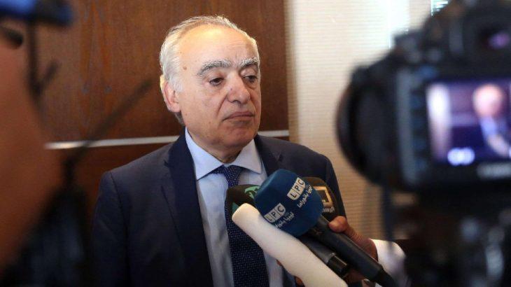 BM'den Libya açıklaması: Müzakereler 26 Şubat'ta başlayacak