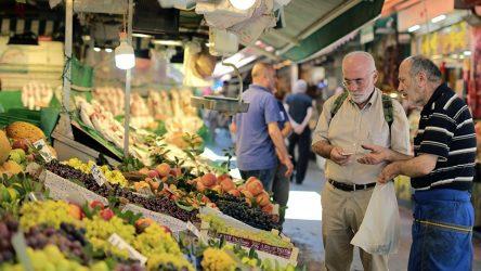 Hesabı TÜİK yapmayınca, aylık enflasyon 4 katına çıktı