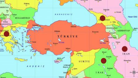 Gürcistan'da da koranavirüs vakası görüldü!