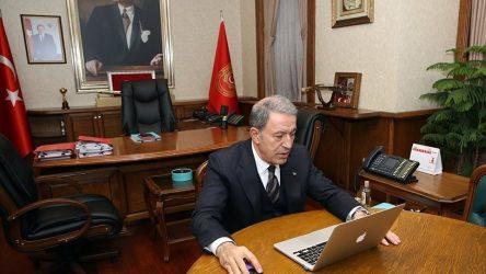 Akar, Kılıçdaroğlu'nun telefonunu açmadı