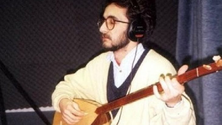 Hasret Gültekin için türkü müzikali