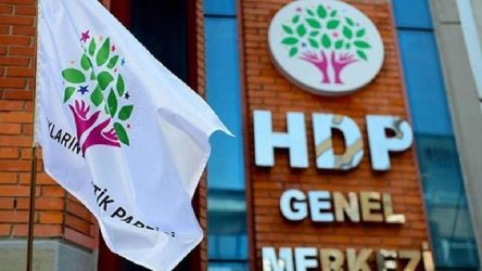 'Cumhur İttifakı, HDP'yi kapatmaya hazırlanıyor' iddiası