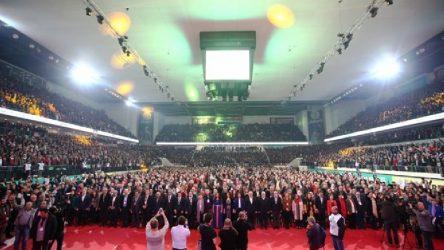 HDP Olağan Kongresi'ne soruşturma: Gözaltılar var