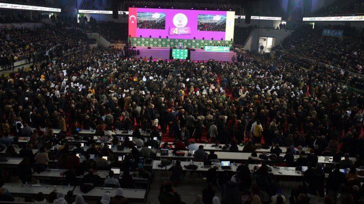 HDP kongresinde ses şirketinin çalışanları gözaltına alındı