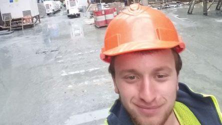 İstanbul'da metro inşaatında iş cinayeti