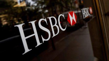 HSBC 35 bin kişiyi işten atacak