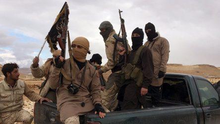 AA, El Kaide'cileri 'ılımlı muhalif grup' ilan etti
