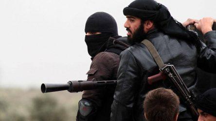 Rusya: HTŞ, İdlib'de provokasyon hazırlığı yapıyor