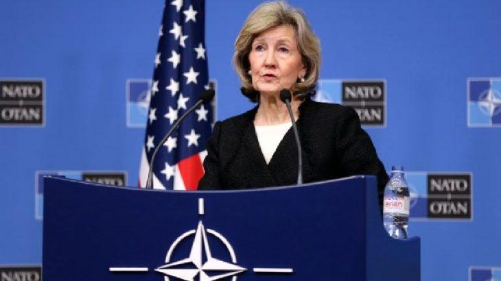 ABD'nin NATO Daimi Temsilcisi: Umarız Türkiye Rusya'nın ne olduğunu görür