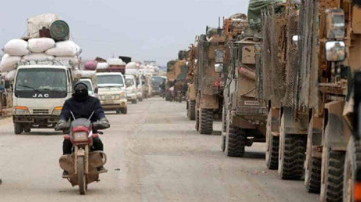 Zaharova: İdlib'deki durumun nedeni Ankara'nın yükümlülüklerini kronik olarak yerine getirmemesi
