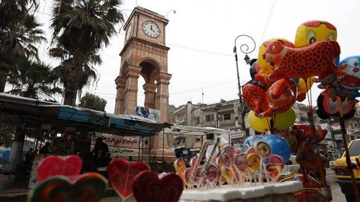 İdlib Valisi: Bölgenin yarısından fazlası kontrolümüz altında