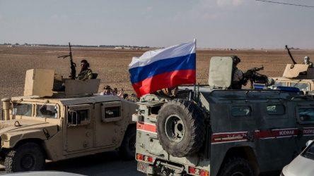 'İdlib'de çatışma yaşanmıyor, terörle mücadele ediliyor'