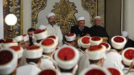 Cami imamı: Aşıyı önce CHP'lilere yapalım işe yararsa millet kurtulur, işe yaramazsa vatan kurtulur