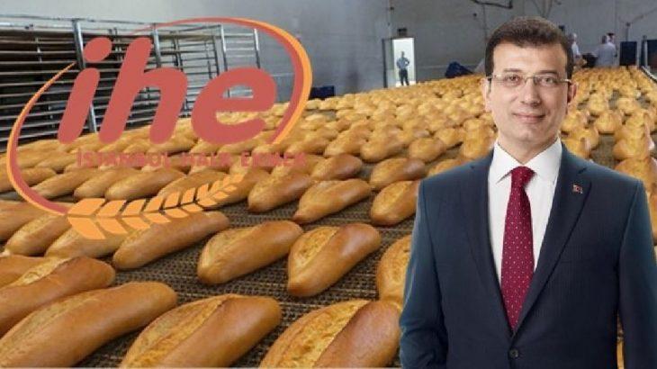 Halk Ekmek'te zam olacak mı: İmamoğlu'ndan açıklama
