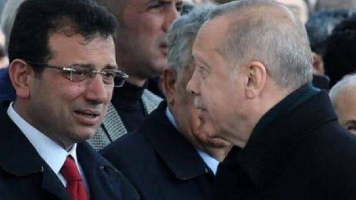 İBB'den 4 personel için suç duyurusu: Erdoğan'ın kuzeni de aralarında