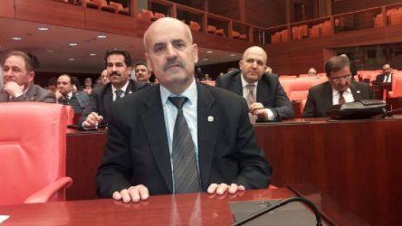 AKP'li İmran Kılıç felaketlere yönelik 'çözüm önerisini' açıkladı