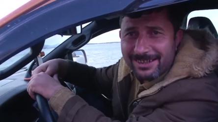 İnsan kaçakçısı: Reis izin verdi biz de yolumuza çıktık, günlük bin lira kazanıyoruz