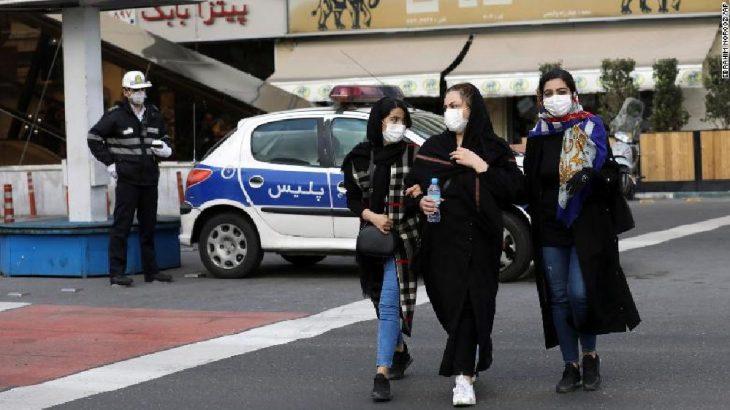 İran'da Koronavirüs 9 can daha aldı