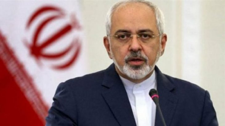 İran Dışişleri Bakanı Zarif: Suudi Arabistan ile müzakereye hazırız