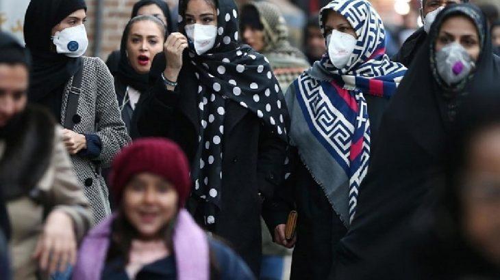 İran'da yeni koronavirüs vakaları ve ölümler