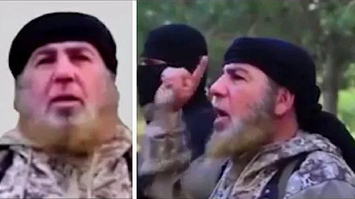 IŞİD infazcısının eşi ve oğlu gözaltına alındı