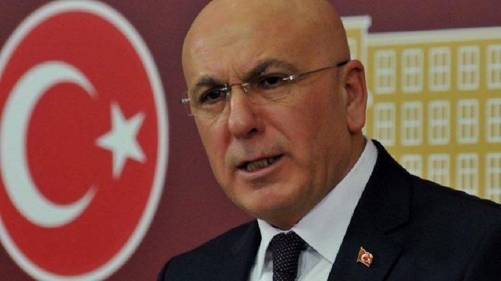 'İyi Parti'den yeni istifa: İmamoğlu PKK'lı Ahmet Kaya'yı ziyaret etti