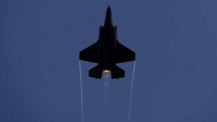 İsrail'e ait bir uçak ilk kez Sudan hava sahasını kullandı